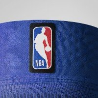 Bauerfeind Sports Compression Knee Support NBA - Mavericks