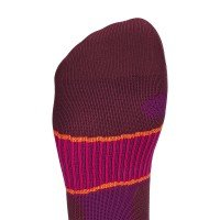 Bauerfeind Run Performance Mid Cut Socken Damen