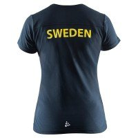Craft In-The-Zone T-Shirt Damen