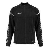 Hummel Authentic Charge Poly Zip Jacket