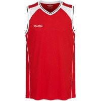 Spalding Crossover Tank Top