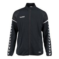 Hummel Authentic Charge Micro Jacket