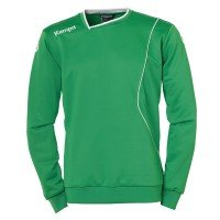Kempa Curve Training Top Sweatshirt